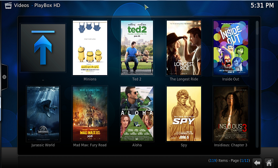 PlayBox HD App Download – Free Movies on Android or iOS