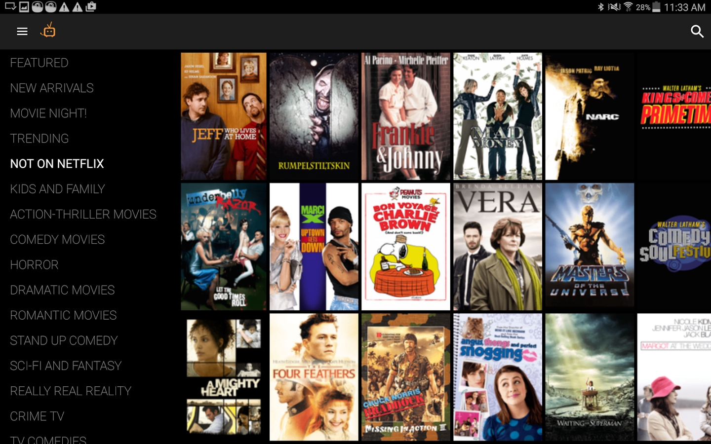 Download Tubi TV Apk On Android- Watch Movies And TV show