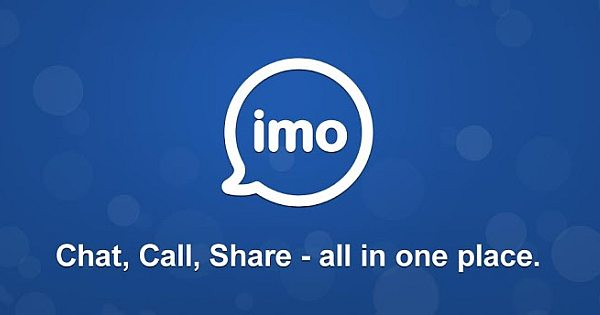 Imo video calls and chat on the app store.