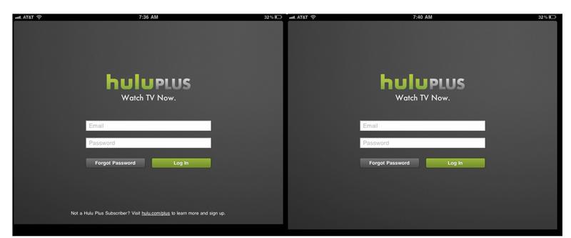 How to Login to Hulu Plus Login – China Grabber