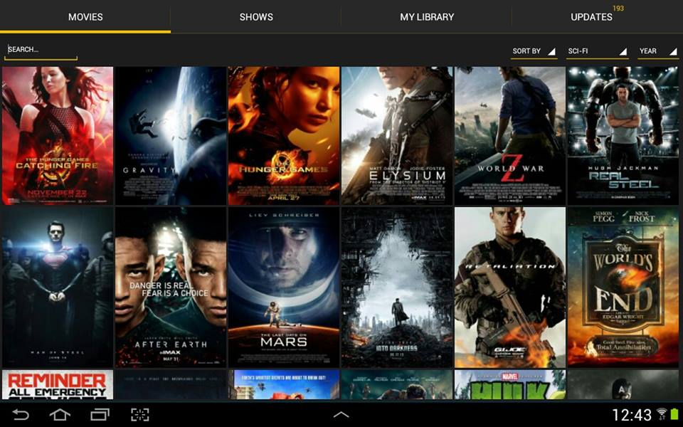ShowBox Download-Movie Streaming On iPhone/iPad – China Grabber