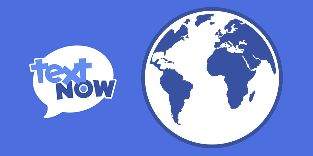 TextNow: Download Now To Make Free Calls and SMSs – China