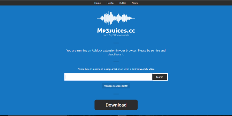 download music mp3 for free