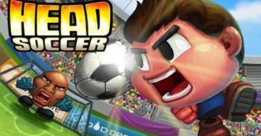 Head Soccer Apk