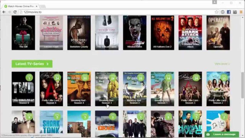 123 movies apk