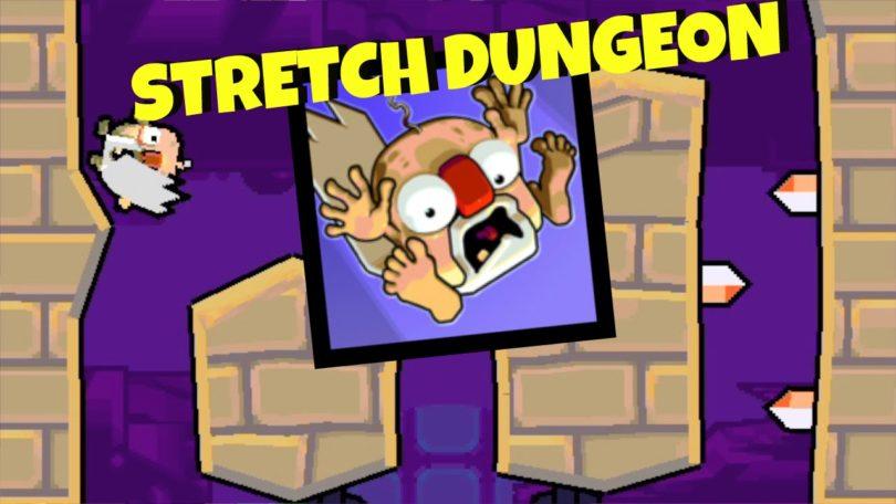 Stretch Dungeon App Download