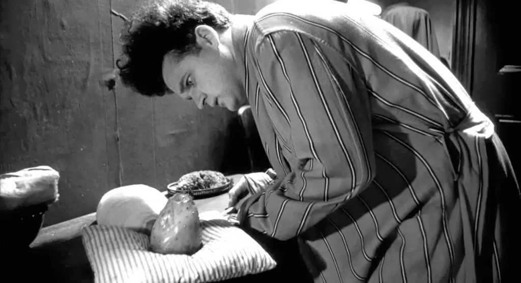 Eraserhead Baby: How Does It Portray The Fear Of Fatherhood?